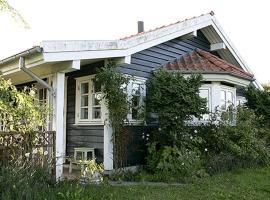 Holiday home Rytterparken F- 3874, Rønde (Hornslet yakınında)