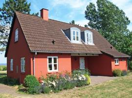 Holiday home Stellanovavej A- 4453, Voldby (Vejlbyskov yakınında)