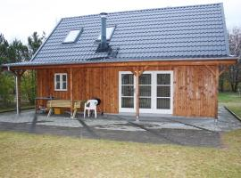 Holiday home Skovbrynet H- 4084, Lindet