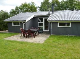 Holiday home Skovbrynet D- 4088, Lindet