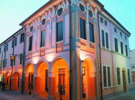 Hotel Aldo Moro, Montagnana