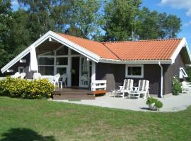 Holiday home Stellanovavej B- 4454, Voldby (Vejlbyskov yakınında)
