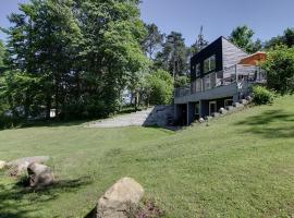 Holiday home Sluphusvej B- 4190, Kirke-Hyllinge (nära Gammel Lejre)