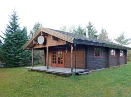 Holiday home Solsortevej E- 4273, Esby