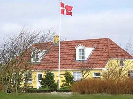 Holiday home Sønderbyvej B- 4334, Søndervig (Kloster yakınında)