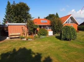 Holiday home Strøget H- 4644, Otterup (Kristiansminde yakınında)