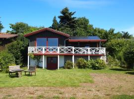 Holiday home Vestre C- 5159, Ringsted (Munke Bjergby yakınında)