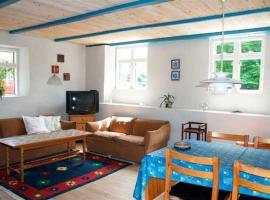 Holiday home Tanderupvej H- 4748, Gelsted (Ejby yakınında)