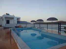 Kavos Bay Apartments Elounda