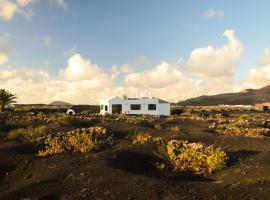 Holiday home Eco Finca Alcairon, Masdache