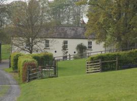 Lough Bishop House Farm stay, Castlepollard (рядом с городом Crookedwood)