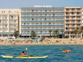 Hotel Pimar & Spa