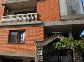Guest House Velania