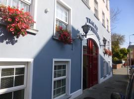 Tralee Townhouse