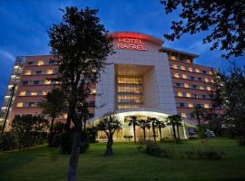 ホテル ラファエル