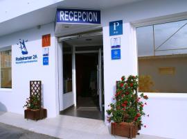 Rodeiramar 2A