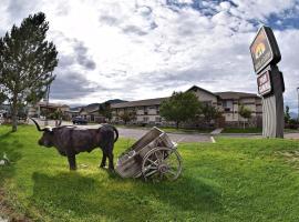 Prospector Hotel & Casino, Ely