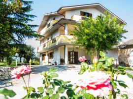 Apartment Ponte Alba, Manoppello (Ripacorbaria yakınında)