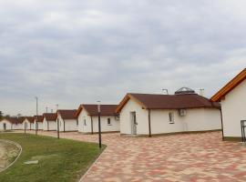 Jurta Üdülőházak, Berettyóújfalu