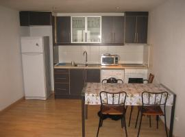 Appartment Cornudella Village, Cornudella (рядом с городом Ulldemolins)