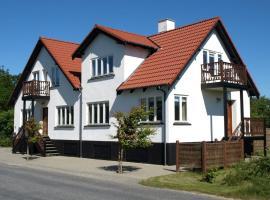 Holiday home Strandvejen D- 4632, Hirtshals (Tornby yakınında)