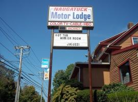 Naugatuck Motor Lodge, Naugatuck