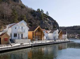 Farsund Resort, Фарсунн