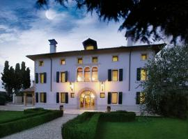 Villa Busta Hotel