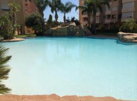 Apartment Bulevar Golf