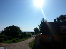Sarnakõrtsi Guesthouse, Lindi (Kõpu yakınında)