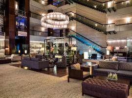 Agaoğlu My City Hotel Atasehir