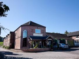 Slaters Country Inn