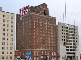 Baymont Inn & Suites Atlantic City, Atlantic City