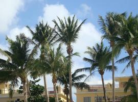 Sun Villa Beachfront Resort & Spa