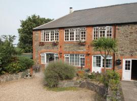 The Old Tannery, Porlock