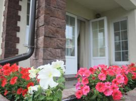 Guest House Sunny, Petroskoi