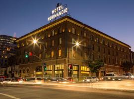 Hotel Normandie - Los Angeles