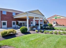 Holiday Inn Columbus North I-270 Worthington, Worthington