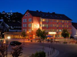 Hotel Jägerhaus, Titisee-Neustadt
