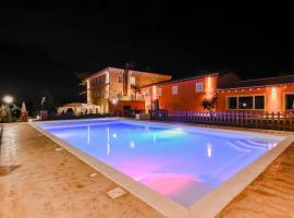 Relais Paradiso Resort & Spa, Gualdo Cattaneo (Montecchio yakınında)