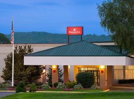 Ramada Hotel & Conference Center by Wyndham Cortland, Cortland