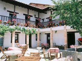 Hotel Casa de Labranza, Сан-Мартин-де-Вальдейглесьяс