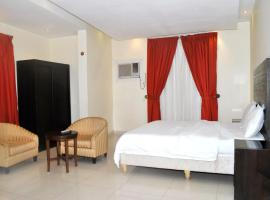 Dary Furnished Apartments