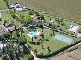 Monsignor Della Casa Country Resort, Borgo San Lorenzo