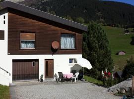 Casa Collina, Disentis (Balmenegg yakınında)