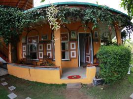 Tea Garden Holiday Inn, Ella