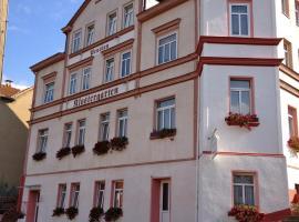 Hotel Klostergarten, Eisenach