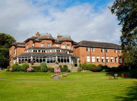 Macdonald Kilhey Court Hotel & Spa