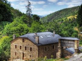 Casa do Fidalgo, A Pontenova