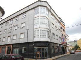 Hotel Restaurante Xaneiro